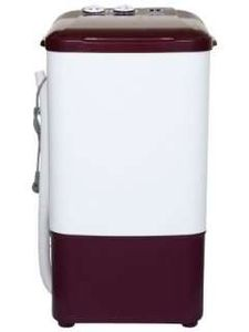 Onida 7 Kg Semi Automatic Top Load Washing Machine (Liliput W70W) Price in India