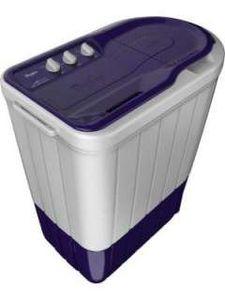 Whirlpool 6 Kg Semi Automatic Top Load Washing Machine (Superb Atom 60I) Price in India