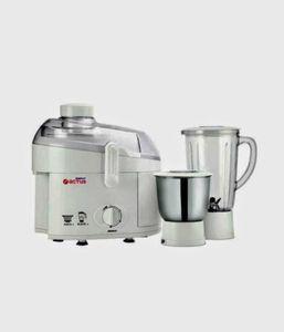 Orient Actus JM5001N 500W Juicer Mixer Grinder Price in India