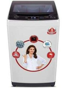 Intex 6.5 Kg Fully Automatic Top Load Washing Machine (WMFT65WH) Price in India