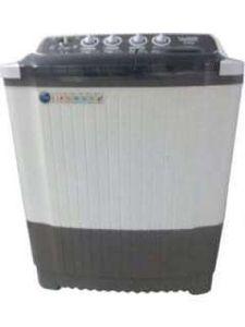 Lloyd 8 Kg Semi Automatic Top Load Washing Machine (LWMS80GR) Price in India