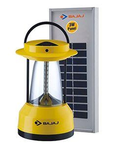 Bajaj LED Glow Asha Emergency Light Price in India