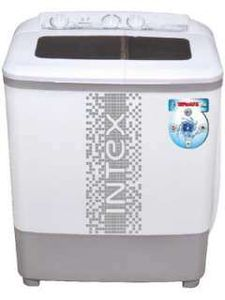 Intex 6.2 Kg Semi Automatic Top Load Washing Machine (WMS62TL) Price in India