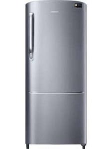 Samsung RR20T172YS8 192 L 3 Star Inverter Direct Cool Single Door Refrigerator Price in India