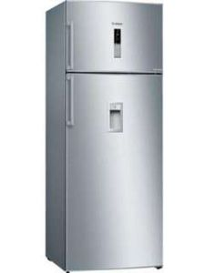 Bosch KDD56XI30I 507 L 2 Star Frost Free Double Door Refrigerator Price in India