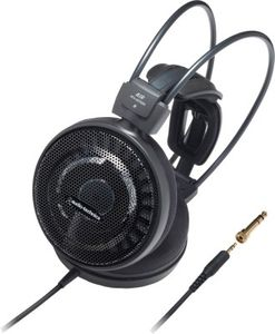 AudioTechnica ATH-AD700 On-Ear Headphones Price in India