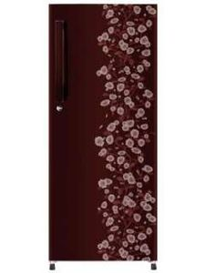 Haier HRD-1954CRG-E 195 L 4 Star Direct Cool Single Door Refrigerator Price in India