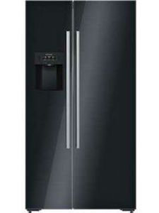 Siemens KA92DSB30 636 L 5 Star Frost Free Side By Side Door Refrigerator Price in India