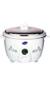 Glen GL 3057 2.8L Rice Cooker Price in India