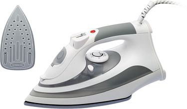 Glen GL 8027 Steam Iron Price in India