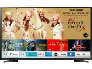 Samsung UA32N4305AR 32 inch HD ready Smart LED TV Price in India