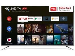 TCL 55P8E 55 inch UHD Smart LED TV Price in India