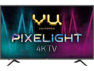 Vu 55-QDV 55 inch UHD Smart LED TV Price in India