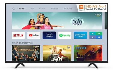 Xiaomi Mi TV 4A Pro 43 inch Full HD Smart LED TV Price in India
