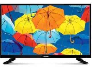 Intex Avoir Splash Plus 32 inch HD ready LED TV Price in India