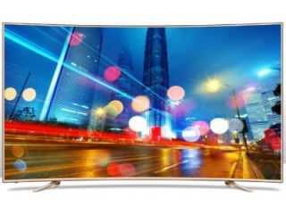 Sansui SNC55CX0ZSA 55 inch UHD Curved Smart LED TV Price in India