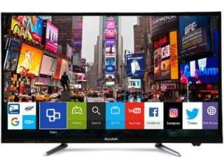 Kodak 32HDXSMART 32 inch HD ready Smart LED TV Price in India