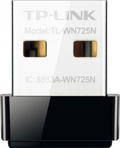 TP-LINK TL-WN725N Nano Wireless USB Adapter Price in India