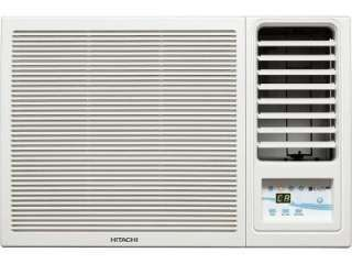 Hitachi Kaze Plus RAW318KUD 1.5 Ton 3 Star Window Air Conditioner Price in India