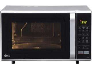 LG MC2846SL 28 L Convection Microwave Oven Price in India