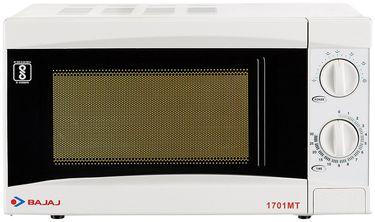 Bajaj 1701 MT 17 L Built In Microwave Oven Price in India