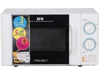 IFB 17PMMEC1 17 L Solo Microwave Oven Price in India