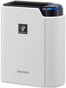 Sharp IG-CL15E-W Air Purifier Price in India
