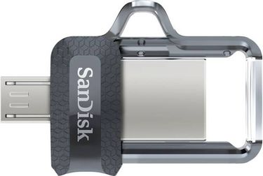SanDisk Ultra Dual 16GB USB 3.0 Pen Drive Price in India
