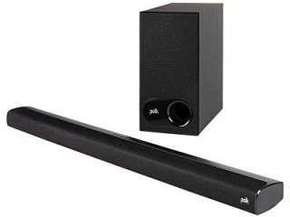 Polk Audio Signa S2 AM6214-A Soundbar Home Theatre System Price in India