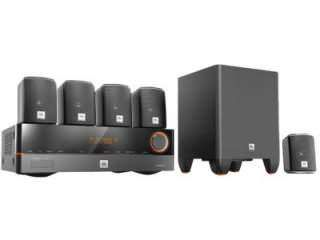 JBL CINESYSTEM 500SI 5.1 Home Theatre System Price in India