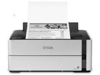 Epson EcoTank M1180 Single Function Inkjet Printer Price in India