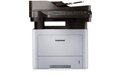 Samsung ProXpress SL-M3870FW All-in-One Laser Printer Price in India