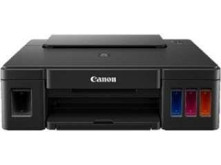 Canon PIXMA G1010 Single Function Inkjet Printer Price in India