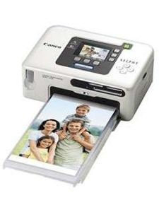 Canon Selphy CP730 Single Function Thermal Printer Price in India