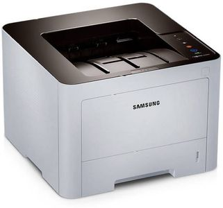 Samsung ProXpress M3320ND Single Function Laser Printer Price in India