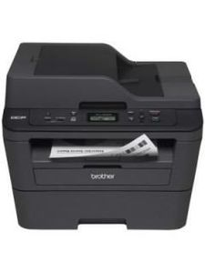 Brother DCP-L2541DW Multi Function Laser Printer Price in India