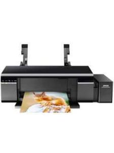 Epson L805 Single Function Inkjet Printer Price in India