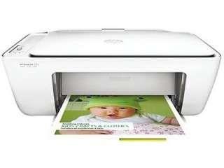 HP DeskJet 2132 Multi Function Inkjet Printer Price in India