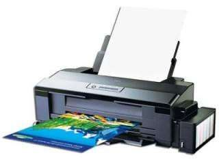 Epson L1800 Single Function Inkjet Printer Price in India