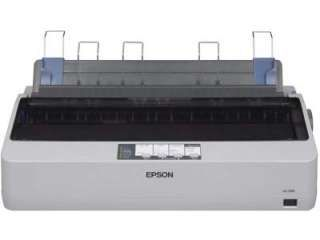 Epson LQ-1310 Single Function Dot Matrix Printer Price in India