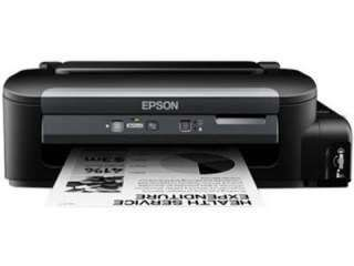 Epson M100 Single Function Inkjet Printer Price in India