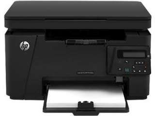 HP Pro MFP M126nw(CZ175A) Multi Function Laser Printer Price in India