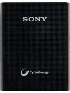 Sony CP-E3 3000mAh Power Bank Price in India