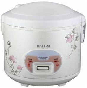 Baltra BTD 700 Delux Electric Cooker Price in India