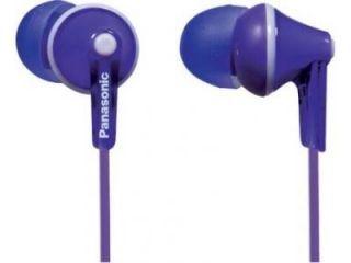 Panasonic RP-TCM125E Headset Price in India