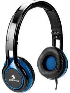 Zebronics ZEB-BUZZ Headset Price in India