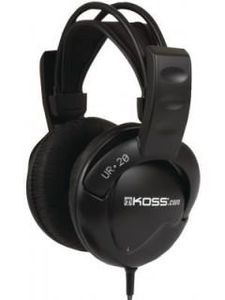 Koss UR-20 Headphone Price in India
