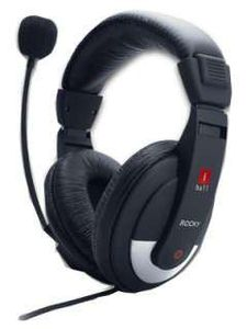 iBall Rocky Headphone Price in India