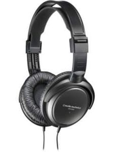 Audio Technica ATH-M10 Headphone Price in India