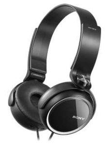 Sony MDR-XB250 Headphone Price in India